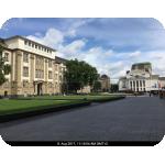 Amtsgericht und Stadttheater